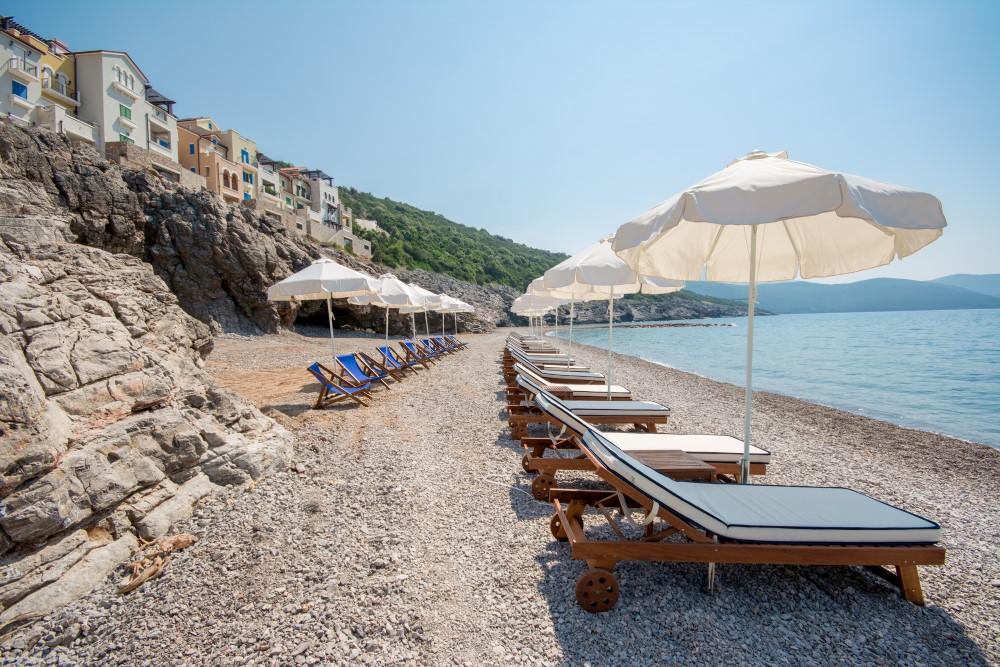 Lustica-bay-beach-1